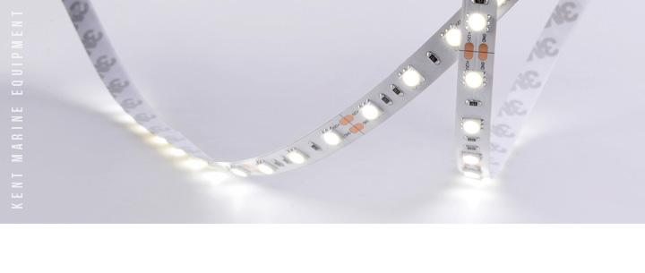 Flexible Adhesive LED Strips