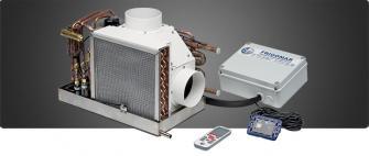Climatisation Frigomar Kent Marine Equipment