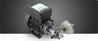 Electric Diesel/Oil Transfer Pumps