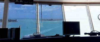 Marine Blinds & Window Films
