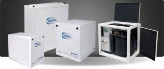 Marine Air Conditioning Systems