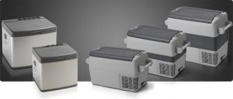 Réfrigérateurs portables. Gamme de réfrigérateurs ... 23dca1383e28