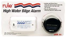 Rule Hi-Water Bilge Alarm