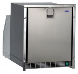 Ice Maker - Ice Drink White Low Profile - 230V 50Hz   KENT Marine Equipment d715884a9855