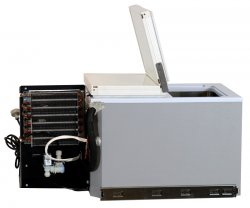 Ice Maker - Ice Drink White BI29 - 230V 50Hz   KENT Marine Equipment a85b76cd31f5