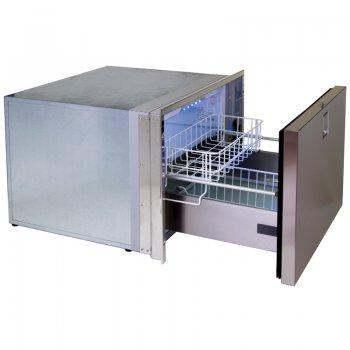 Fridge – Drawer 70 Inox w/ Stainless Steel Door Clean Touch | KENT