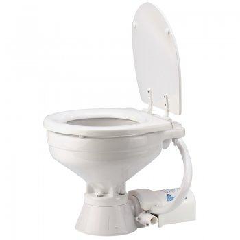 Automatic Control 12v Toilet