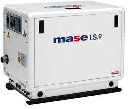 Single Phase Generator IS9