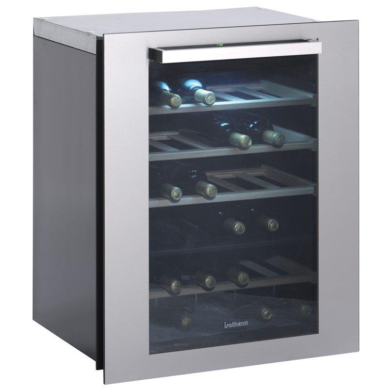 Wine Cellar - Divino 23 - 230 V 50 Hz   KENT Marine Equipment 74ef54505ae8