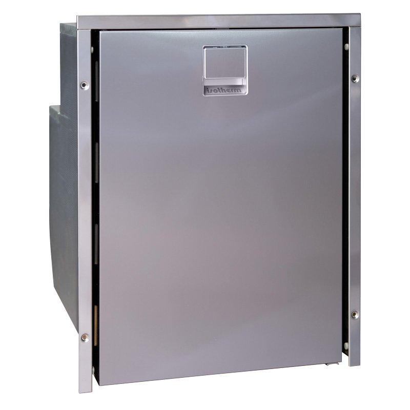 réfrigérateur 130l cruise inox clean touch   kent marine equipment