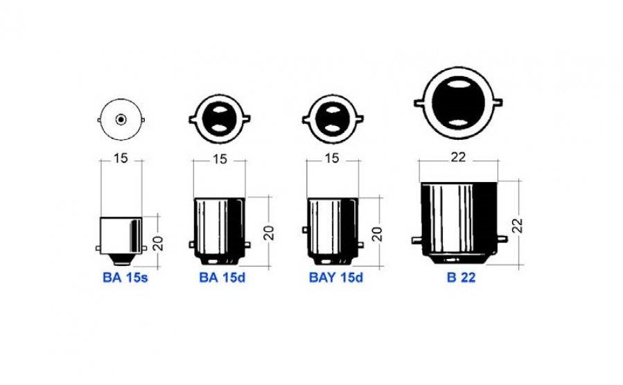 lampe b22 sph rique 12v 40w kent marine equipment. Black Bedroom Furniture Sets. Home Design Ideas