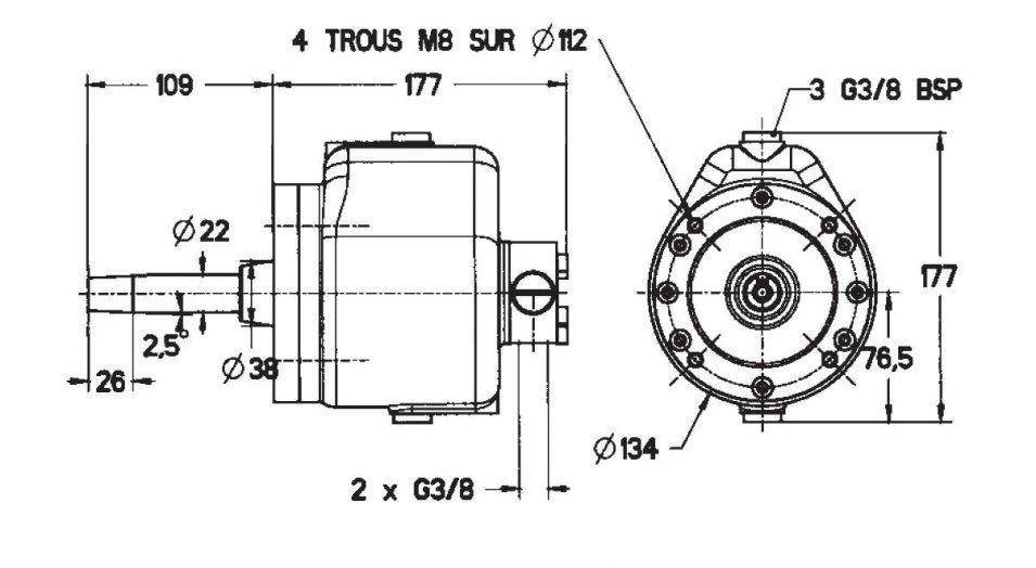 helm pump 90 ct car