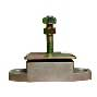 Small shear loaded mounting 14/41kg