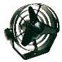 2-speed Fan - 12 V White